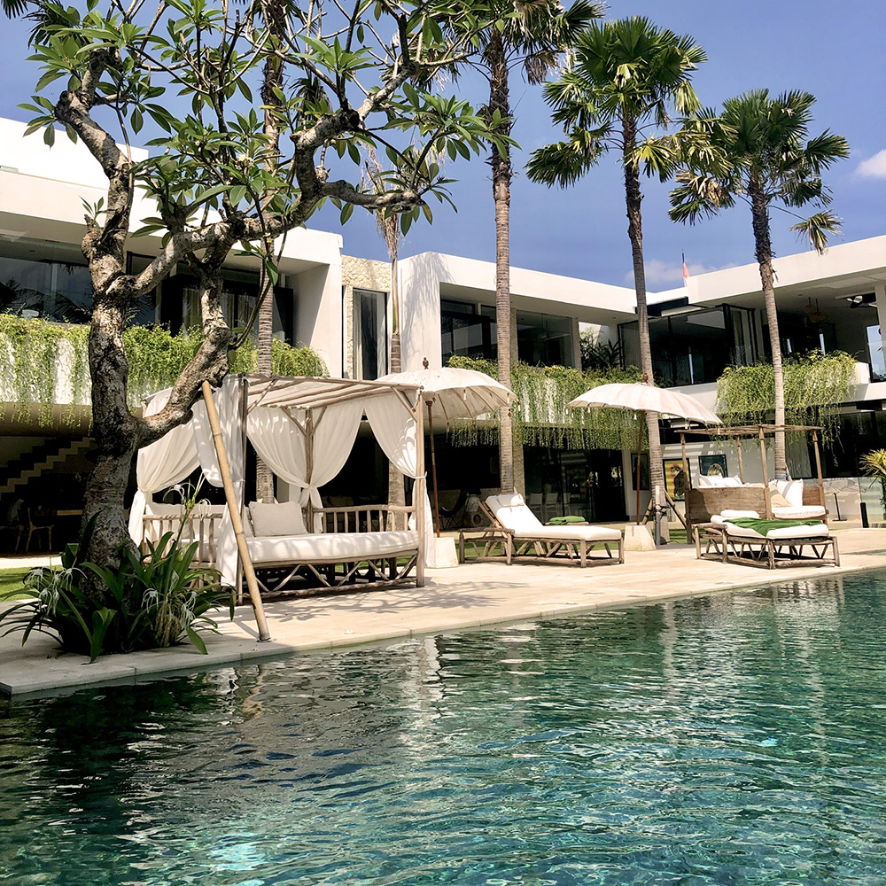 Bali luxury villas: Escape Rituals
