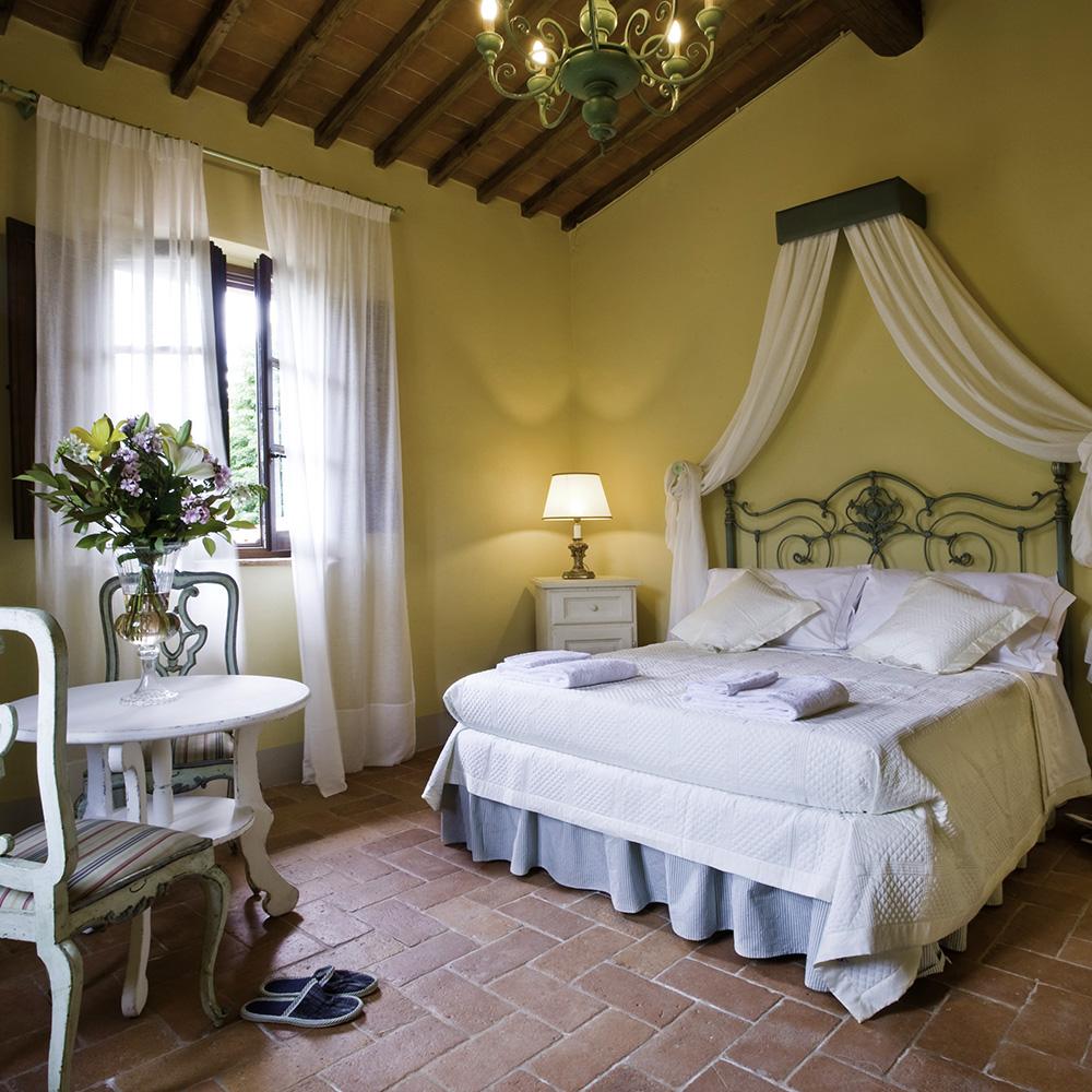 Borgo i Vicelli: Florence countryside