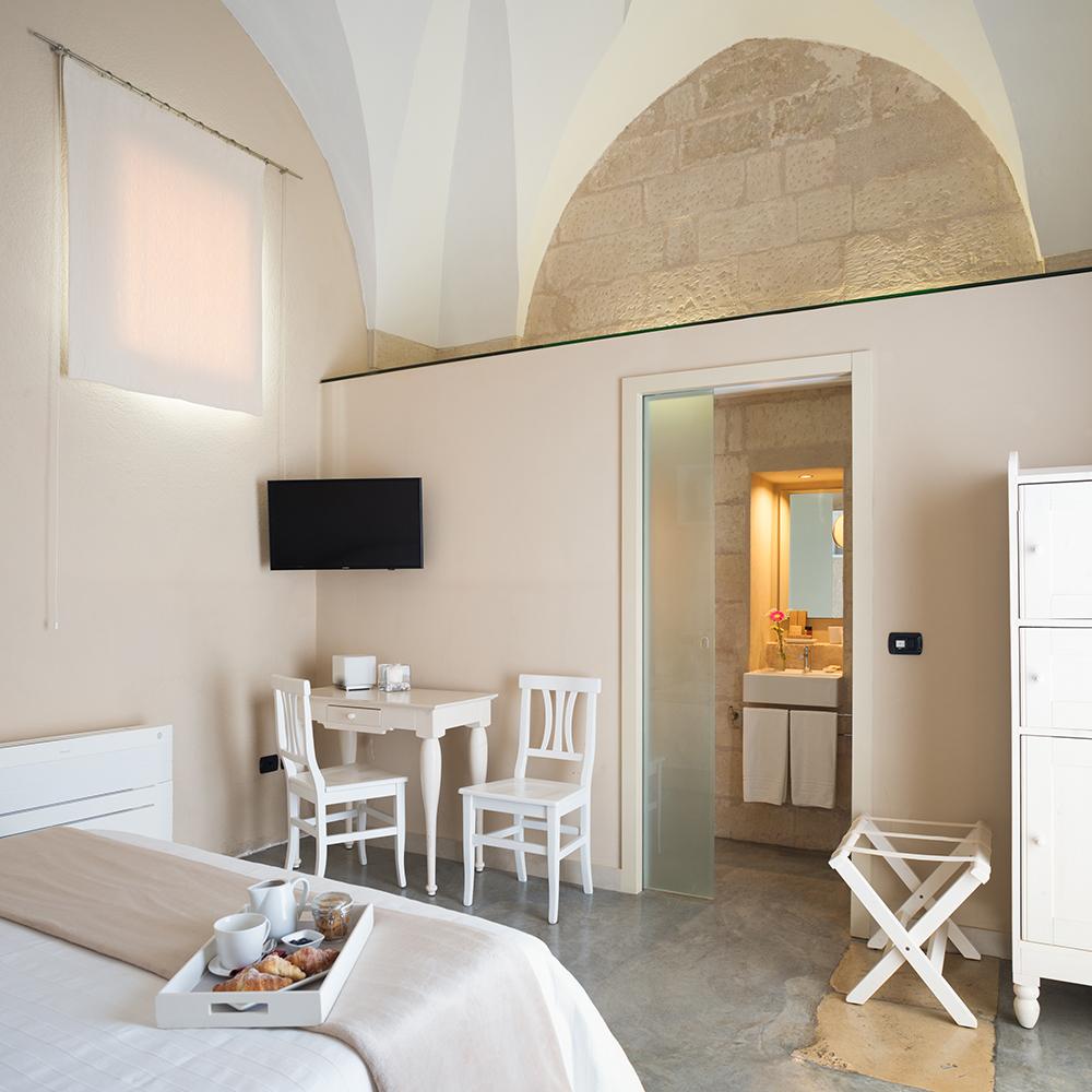 accommodation Puglia Italy: Corte dei Francesi