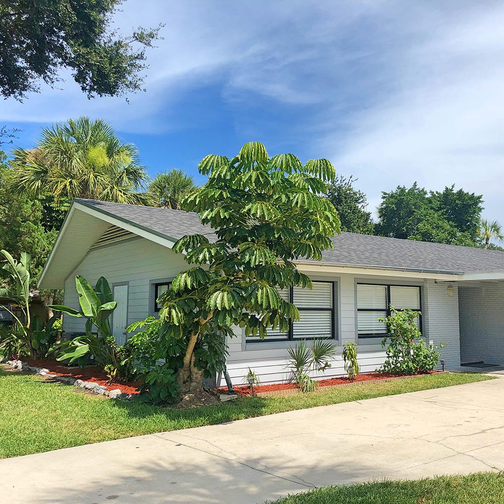 Villa Cocoa: Accommodation in Florida