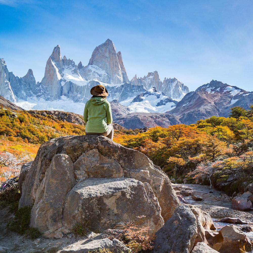 Argentina tours: Stunning scenery