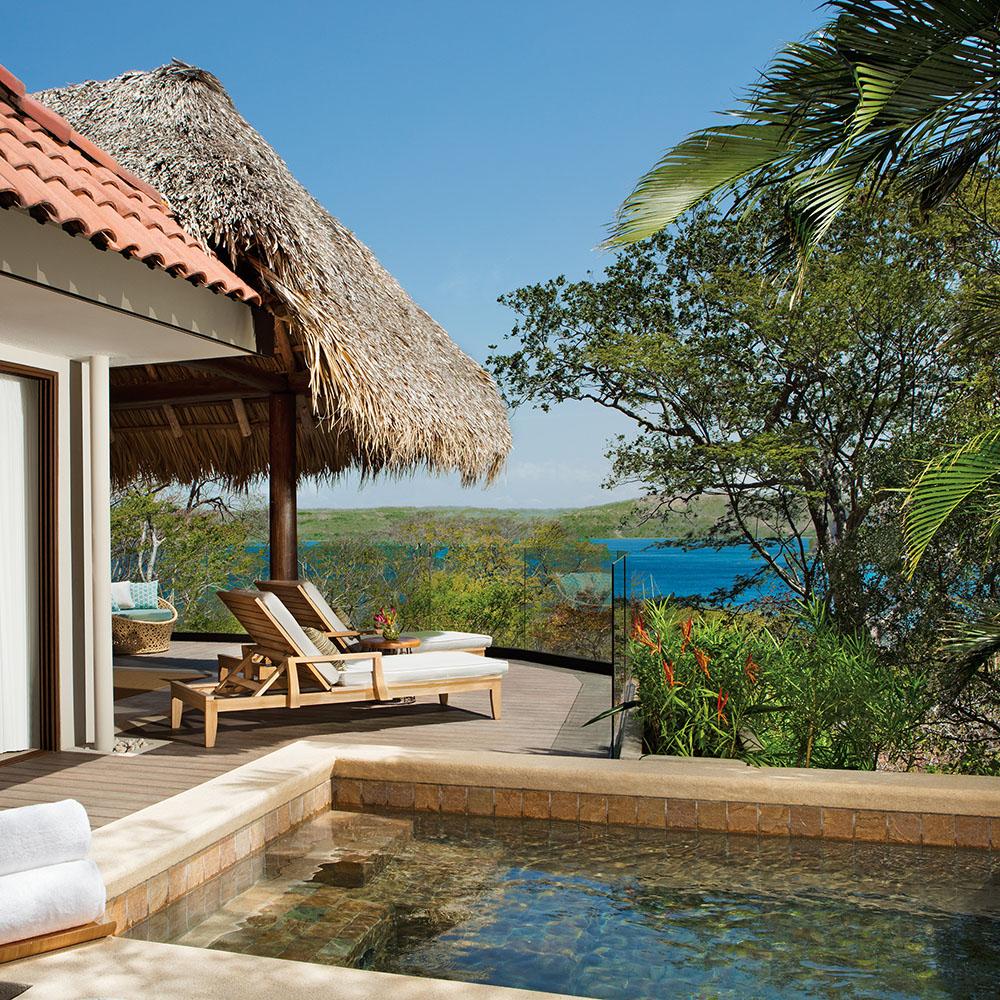 Secrets Papagayo Costa Rica Resort & Spa: suite details